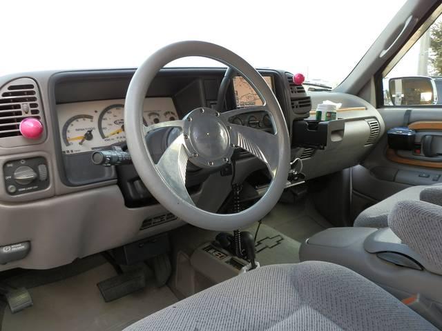 「シボレー」「シボレーK-1500」「SUV・クロカン」「山梨県」の中古車16