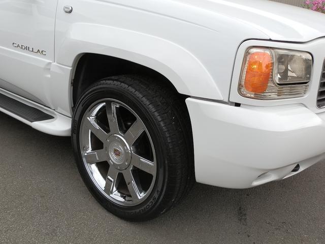 「キャデラック」「キャデラックエスカレード」「SUV・クロカン」「山梨県」の中古車6