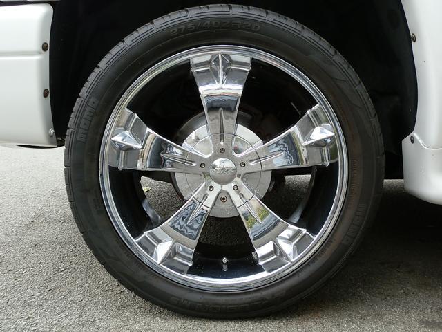 「ダッジ」「ダッジ デュランゴ」「SUV・クロカン」「山梨県」の中古車8