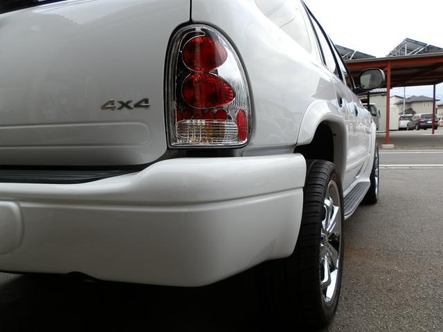 「ダッジ」「ダッジ デュランゴ」「SUV・クロカン」「山梨県」の中古車9