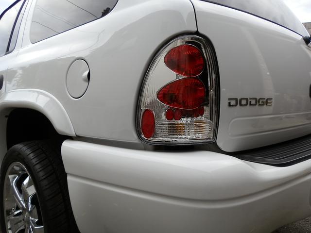 「ダッジ」「ダッジ デュランゴ」「SUV・クロカン」「山梨県」の中古車10