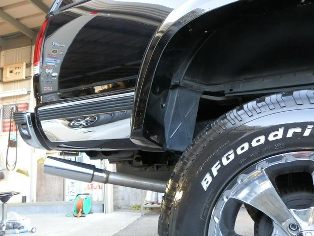 LT4WD最終モデル リフトアップフルカスタム 実走行(13枚目)