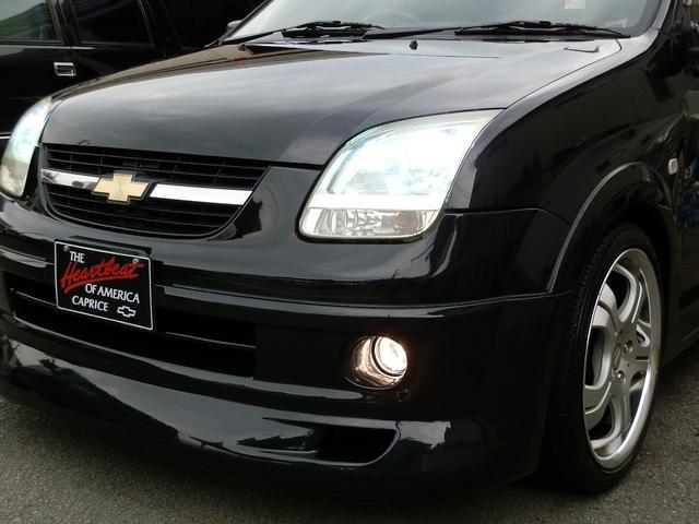 「シボレー」「シボレークルーズ」「SUV・クロカン」「山梨県」の中古車9