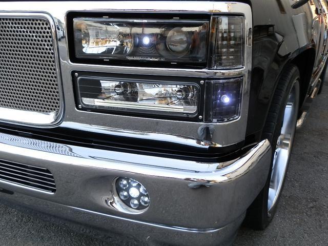 「シボレー」「シボレーサバーバン」「SUV・クロカン」「山梨県」の中古車6