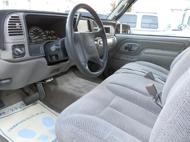 「シボレー」「シボレー サバーバン」「SUV・クロカン」「山梨県」の中古車19