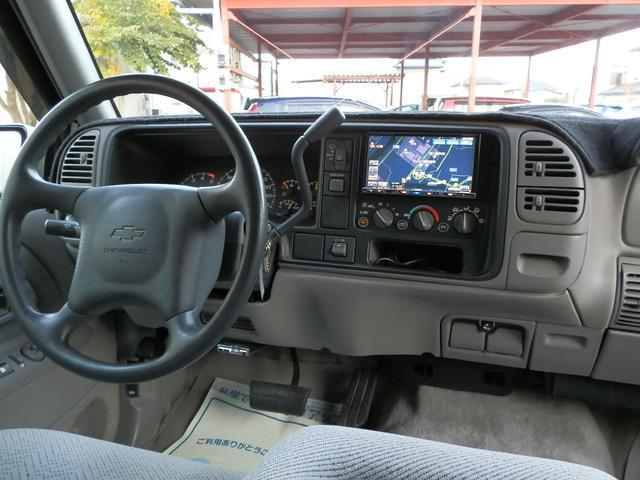 「シボレー」「シボレーサバーバン」「SUV・クロカン」「山梨県」の中古車22