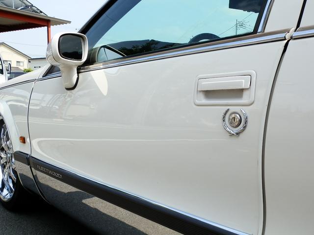「キャデラック」「キャデラックフリートウッド」「セダン」「山梨県」の中古車10