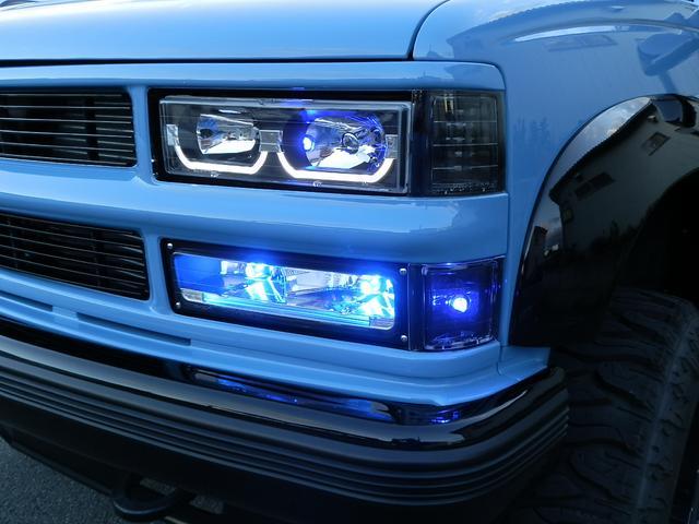 「シボレー」「シボレータホ」「SUV・クロカン」「山梨県」の中古車15