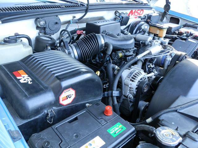 「シボレー」「シボレー C-1500」「SUV・クロカン」「山梨県」の中古車34