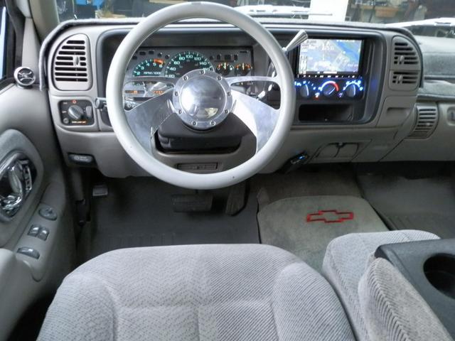 「シボレー」「シボレーC-1500」「SUV・クロカン」「山梨県」の中古車37