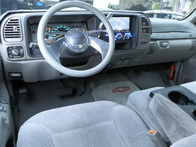 「シボレー」「シボレーC-1500」「SUV・クロカン」「山梨県」の中古車40