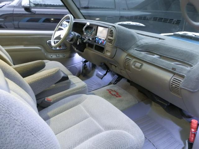 「シボレー」「シボレーC-1500」「SUV・クロカン」「山梨県」の中古車42