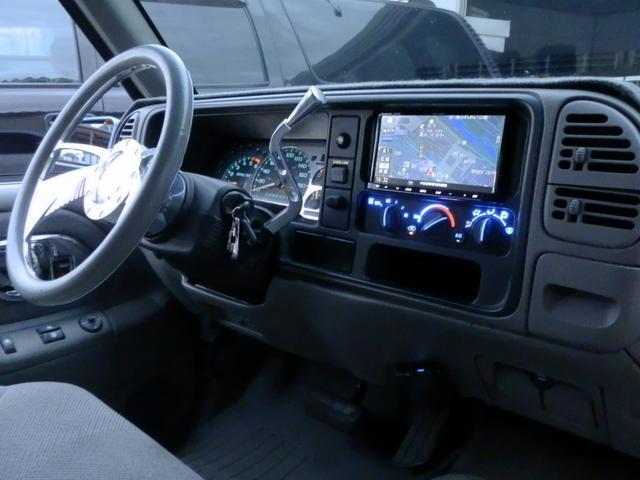 「シボレー」「シボレーC-1500」「SUV・クロカン」「山梨県」の中古車44