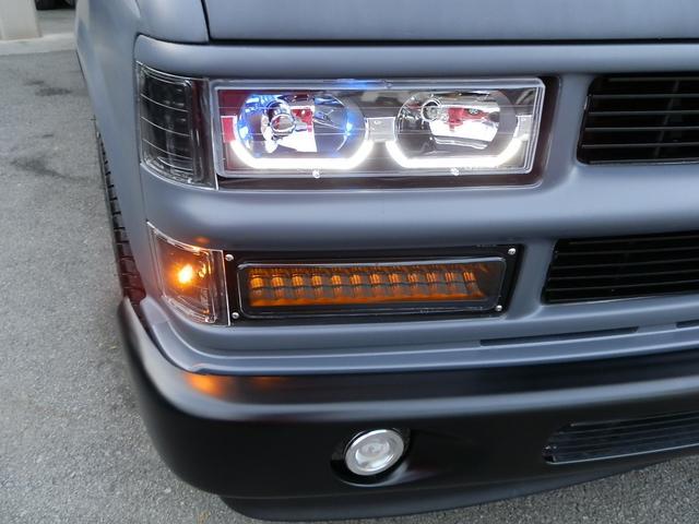 「シボレー」「シボレーC-1500」「SUV・クロカン」「山梨県」の中古車6