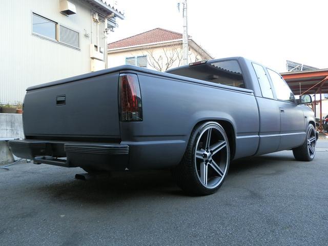 「シボレー」「シボレーC-1500」「SUV・クロカン」「山梨県」の中古車8