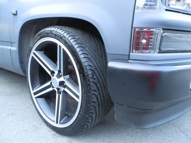 「シボレー」「シボレー C-1500」「SUV・クロカン」「山梨県」の中古車12