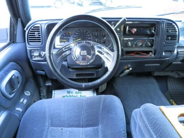 「シボレー」「シボレーC-1500」「SUV・クロカン」「山梨県」の中古車15