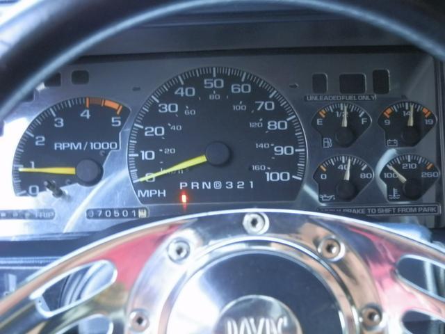 「シボレー」「シボレーC-1500」「SUV・クロカン」「山梨県」の中古車16