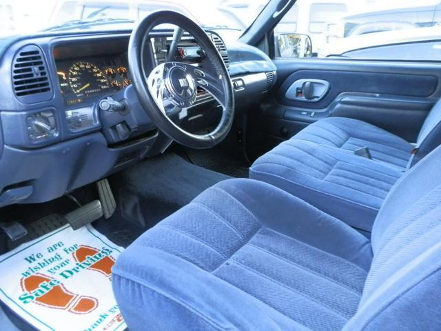 「シボレー」「シボレーC-1500」「SUV・クロカン」「山梨県」の中古車17
