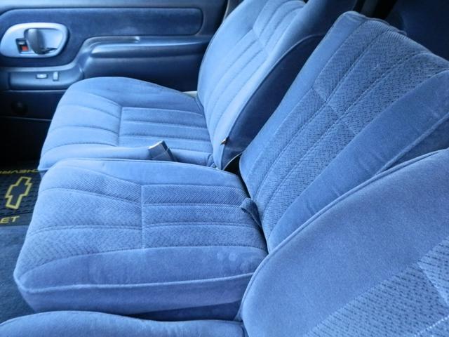 「シボレー」「シボレー C-1500」「SUV・クロカン」「山梨県」の中古車21