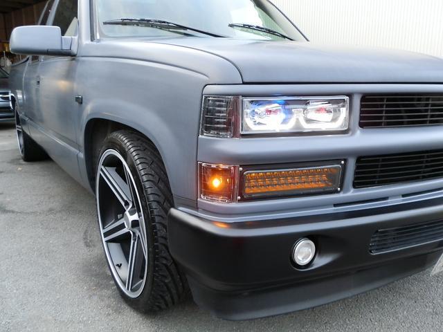 「シボレー」「シボレー C-1500」「SUV・クロカン」「山梨県」の中古車31