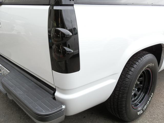 「シボレー」「シボレータホ」「SUV・クロカン」「山梨県」の中古車17
