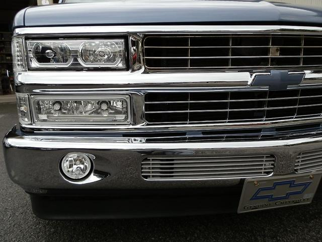 「シボレー」「シボレー サバーバン」「SUV・クロカン」「山梨県」の中古車5