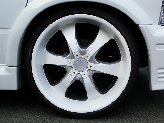 ロールーフ スタークラフトスポーツ ディーラー車 1ナンバー(10枚目)