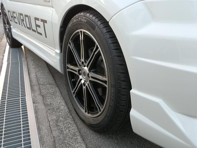 「シボレー」「シボレークルーズ」「SUV・クロカン」「山梨県」の中古車7