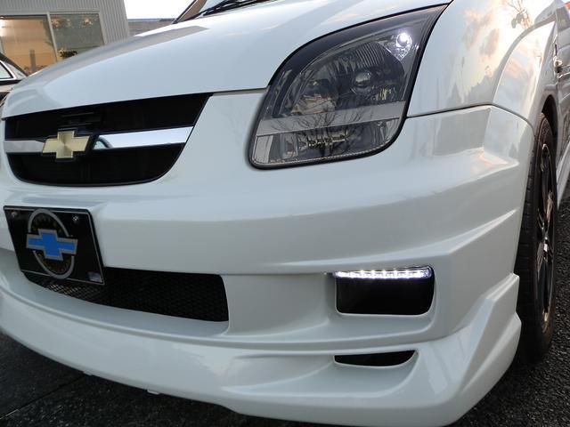 Sリミテッド 4WD フルエアロ付フルカスタム(9枚目)