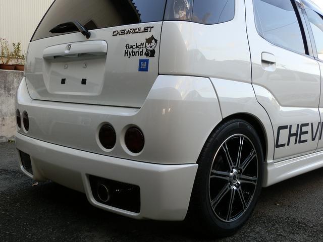 「シボレー」「シボレークルーズ」「SUV・クロカン」「山梨県」の中古車10
