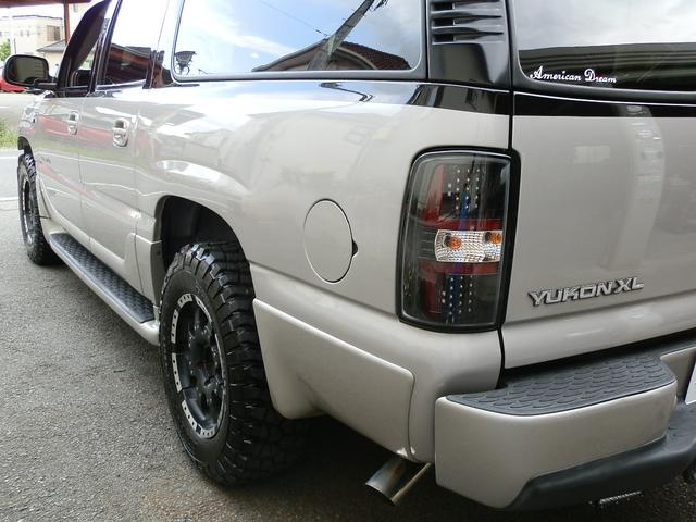 デナリ XLロングボディー 中期モデル リニューアルフルカスタム 新車並行輸入実走行 1ナンバー(8枚目)