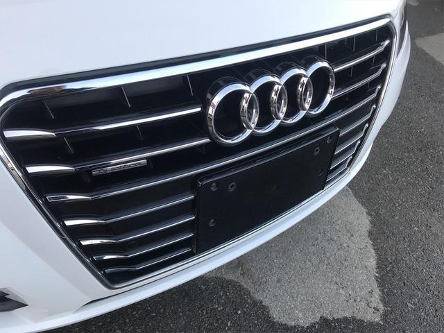 「アウディ」「A7スポーツバック」「セダン」「山梨県」の中古車8