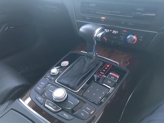 「アウディ」「A7スポーツバック」「セダン」「山梨県」の中古車39