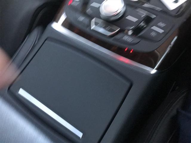 「アウディ」「A7スポーツバック」「セダン」「山梨県」の中古車55