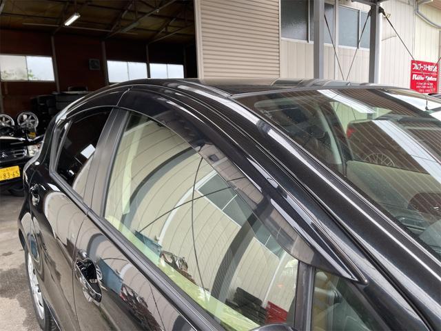 G タイヤ4本新品 ワンオーナー SDナビ フルセグTV バックカメラ Bluetooth ETC車載器 社外HIDヘッドライト プッシュスタート シートヒーター ナノイーエアコン 走行40900Km台(18枚目)