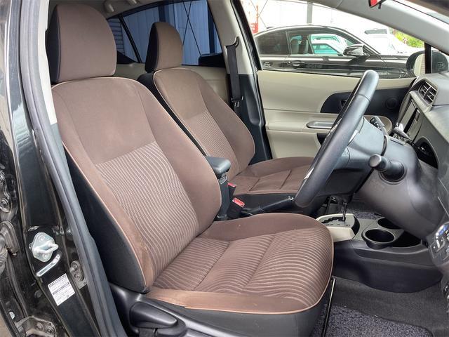 G タイヤ4本新品 ワンオーナー SDナビ フルセグTV バックカメラ Bluetooth ETC車載器 社外HIDヘッドライト プッシュスタート シートヒーター ナノイーエアコン 走行40900Km台(25枚目)