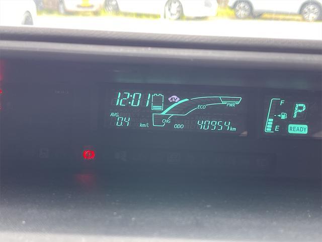 G タイヤ4本新品 ワンオーナー SDナビ フルセグTV バックカメラ Bluetooth ETC車載器 社外HIDヘッドライト プッシュスタート シートヒーター ナノイーエアコン 走行40900Km台(41枚目)