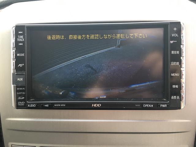 トヨタ アルファードV ASリミテッド サンルーフ HDDナビTV 後席モニター