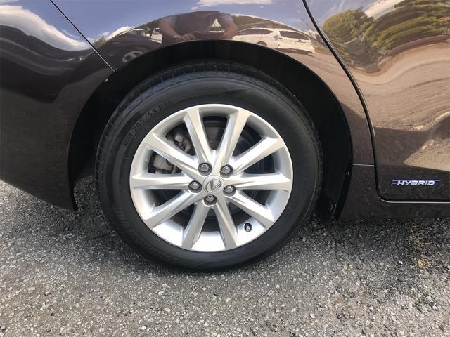「レクサス」「CT」「コンパクトカー」「山梨県」の中古車12
