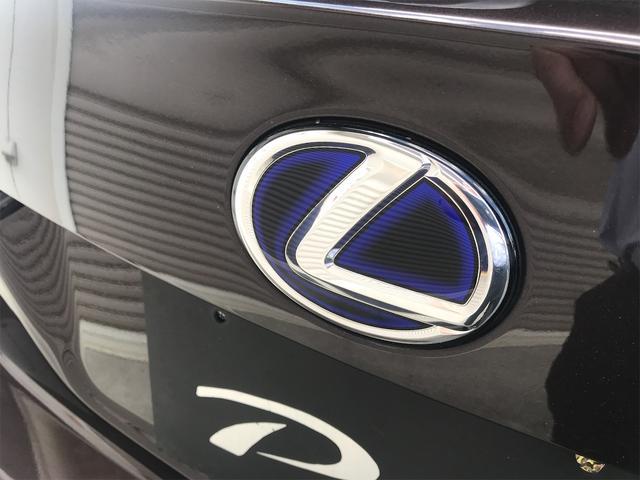 「レクサス」「CT」「コンパクトカー」「山梨県」の中古車20