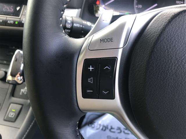 「レクサス」「CT」「コンパクトカー」「山梨県」の中古車42