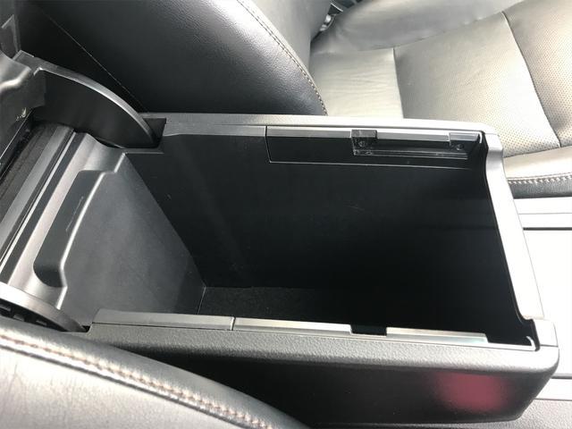ハイブリッド レザーパッケージ HDDナビ フルセグ(64枚目)