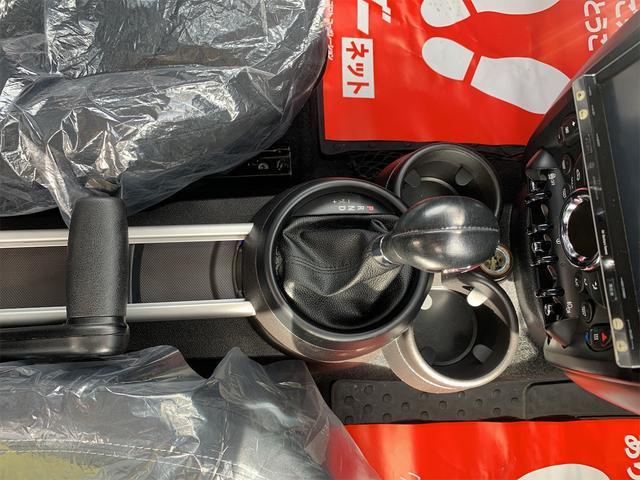 クーパーS クロスオーバー オール4 ターボ車 4WD カッロツェリアHDDナビ フルセグ Bluetooth ETC車載器 バックカメラ キセノンライト 17インチアルミ 5人乗り(27枚目)