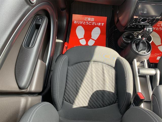 クーパーS クロスオーバー オール4 ターボ車 4WD カッロツェリアHDDナビ フルセグ Bluetooth ETC車載器 バックカメラ キセノンライト 17インチアルミ 5人乗り(32枚目)