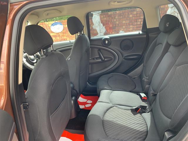 クーパーS クロスオーバー オール4 ターボ車 4WD カッロツェリアHDDナビ フルセグ Bluetooth ETC車載器 バックカメラ キセノンライト 17インチアルミ 5人乗り(33枚目)
