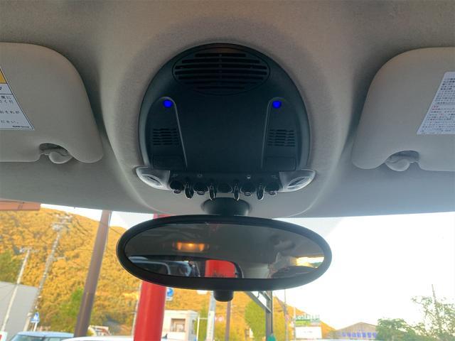 クーパーS クロスオーバー 後期モデル ターボ車 5人乗り HDDナビ ETC車載器 キセノンライト 禁煙車 17インチアルミ(24枚目)