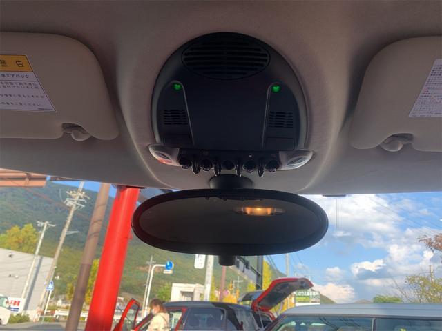 クーパーS クロスオーバー ターボ車 HDDナビ フルセグ Bluetooth ETC車載器 キセノンライト 禁煙車 パドルシフト 17インチアルミ ユニオンジャックシートカバー 5人乗り(27枚目)