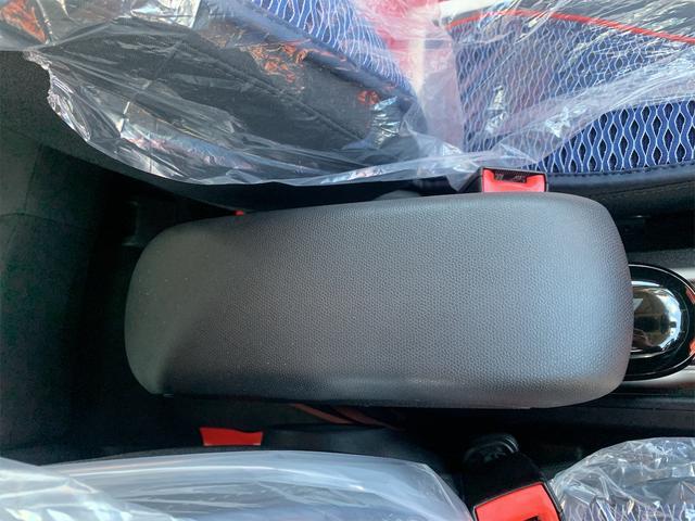 クーパーS クロスオーバー ターボ車 HDDナビ フルセグ Bluetooth ETC車載器 キセノンライト 禁煙車 パドルシフト 17インチアルミ ユニオンジャックシートカバー 5人乗り(29枚目)