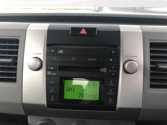 「スズキ」「ワゴンR」「コンパクトカー」「山梨県」の中古車18